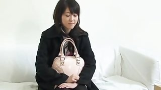 Sexy asian slut goes to the clinic and is fucked very hard