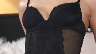 MOM Hot and horny Czech redhead milf next door and her toyboy lover