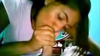 Horny desi indian fuck with college girlfriend