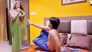 Young man shocked by Indian MILF's advances