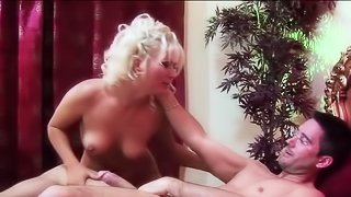 Nice ass Kathy gets drilled doggystyle till she dissolves in pleasure