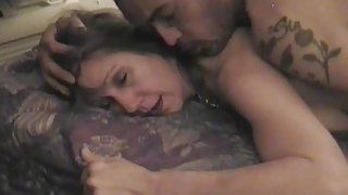 Mature analed by hard black dick